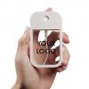 Pocket Sanitizer Spray Bottle