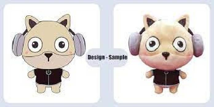 Plush Toy/ Mascot